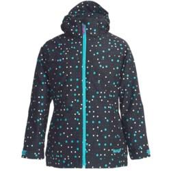 Marker Empress Jacket - Insulated (For Girls)