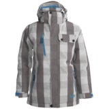 Marker Jr. B. Deuce Ski Jacket (For Boys)
