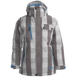Marker Jr. B. Deuce Ski Jacket (For Boys)