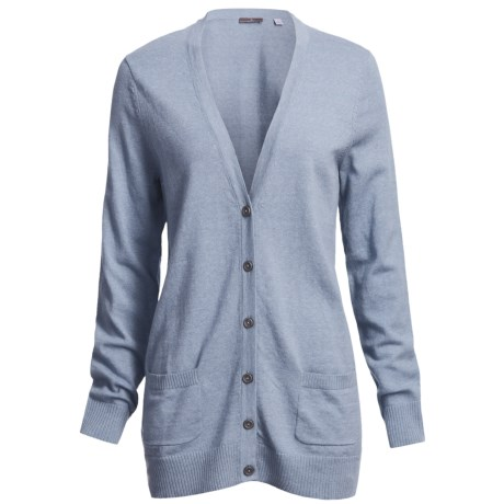 Cullen Classic Cardigan Sweater (For Women)