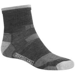 Carhartt All-Terrain Socks - Lightweight, Quarter Crew (For Men)