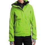 Marker Aurora Gore-Tex® Shell Jacket - Waterproof (For Women)
