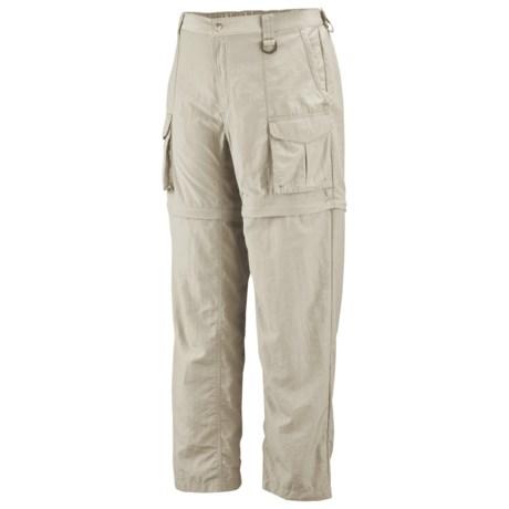 Columbia Sportswear PFG Convertible Pants - UPF 15 (For Big Men)