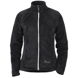 Marker Keri Zip Jacket (For Women)