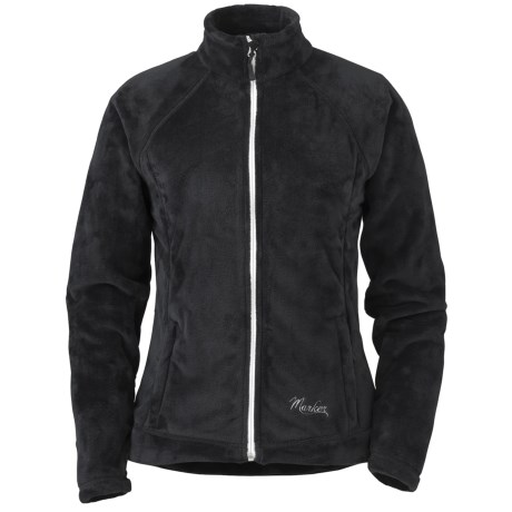 Marker Keri Zip Jacket (For Women)