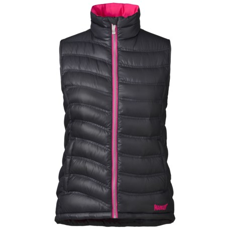 Marker Giada Down Vest - 600 Fill Power (For Women)