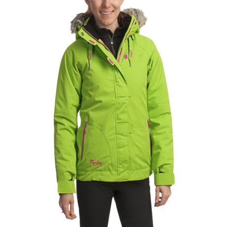 Marker Paige Jacket - Waterproof, Insulated (For Women)