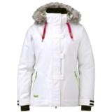 Marker Paige Jacket - Waterproof, Insulated (For Women)