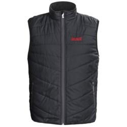 Marker Heater Vest (For Men)