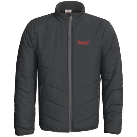 Marker M. Heater Jacket - Insulated (For Men)