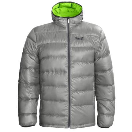 Marker Toaster Down Jacket - 600 Fill Power (For Men)
