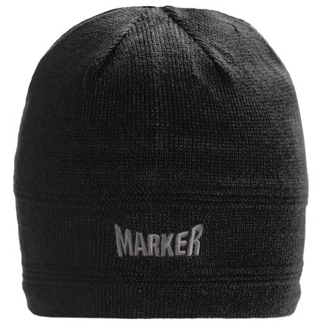 Marker Skull Beanie Hat (For Men and Women)
