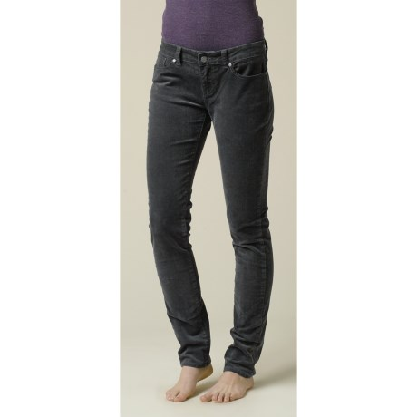 prAna Trinity Cord Pants - Stretch Cotton (For Women)