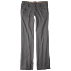 prAna Bedford Canyon Pants - Stretch Cotton (For Women)