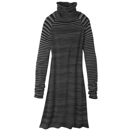 prAna Sereta Sweater Dress - Turtleneck, Long Sleeve (For Women)