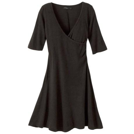 prAna Nadia Dress - Elbow Sleeve (For Women)