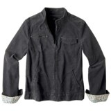 prAna Marcie Jacket - Distressed Stretch Corduroy (For Women)
