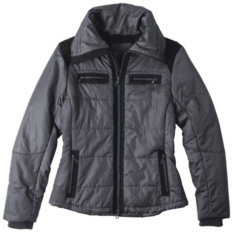 prAna Lovetta Jacket - Insulated (For Women)