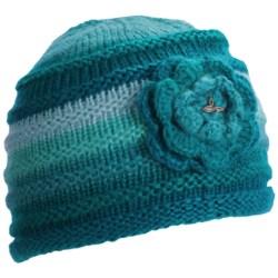 prAna Pixie Flower Beanie Hat (For Women)