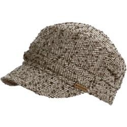 prAna Flora Cadet Cap - Wool (For Women)