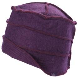 prAna Ellie Hat - Boiled Wool (For Women)