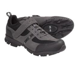 DMT Apex Freeride Mountain Bike Shoes - SPD (For Men)