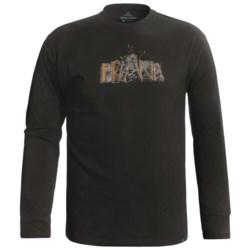 prAna Dri-Balance® Shirt - Long Sleeve (For Men)