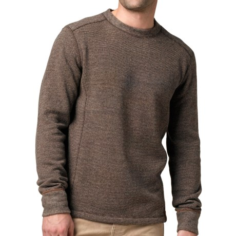 prAna Owen Sweater - Wool Blend (For Men)