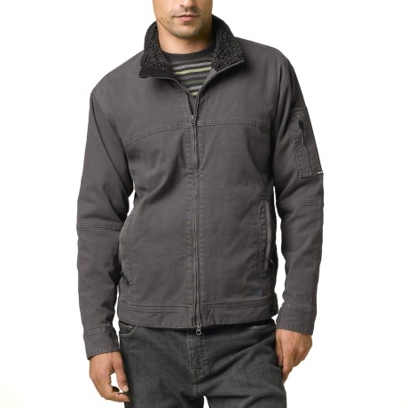 prAna Bronson Jacket (For Men)