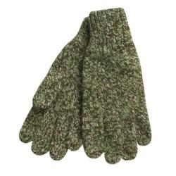 Jacob Ash Hot Shot Ragg Wool Gloves  (For Men)
