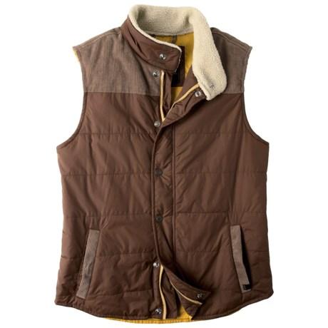 prAna Waylen Vest - Insulated (For Men)