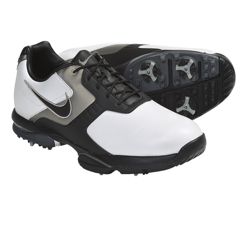 Nike Air Academy Golf Shoes