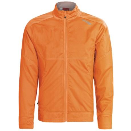 Saucony Vortex Vizipro Soft Shell Jacket (For Men)