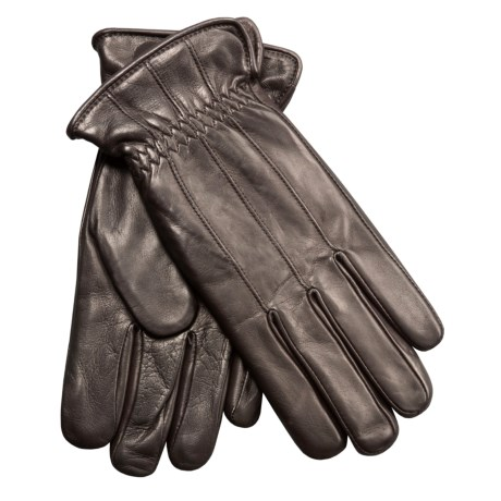Grandoe Genius Calfskin Gloves For Men 57629 Save 48