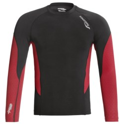 Saucony Amp Pro2 Training Compression Shirt - Long Sleeve (For Men)