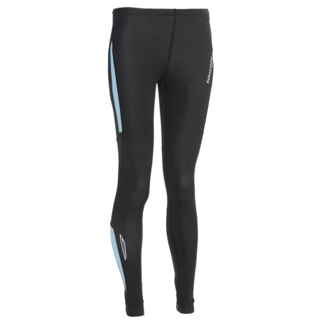Saucony Amp Pro2 Training Compression Tights (For Women)