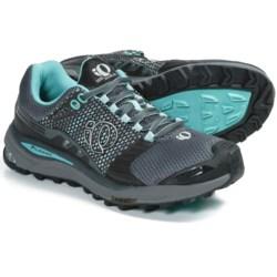 Pearl Izumi isoSeek IV Trail Running Shoes (For Women)