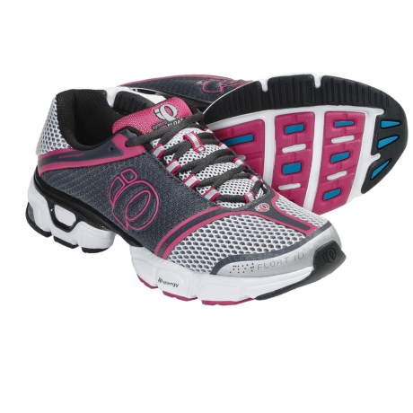 Pearl Izumi syncroFloat IV Running Shoes (For Women)