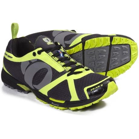 Pearl Izumi Peak II Trail Running Shoes (For Men)