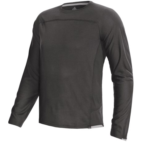 prAna Vertigo Shirt - Recycled Materials, Long Sleeve (For Men)