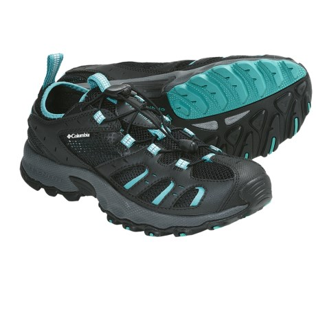 Columbia Sportswear Outpost Hybrid Water Shoes (For Women)
