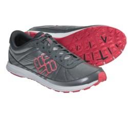 Columbia Sportswear Ravenous Lite Flash Running Shoes - Omni-Heat® (For Women)