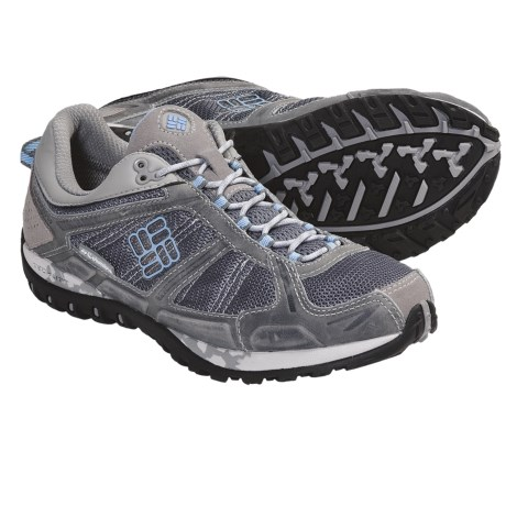 Columbia Sportswear Yama Shoes - Omni-Tech®, Waterproof (For Women)