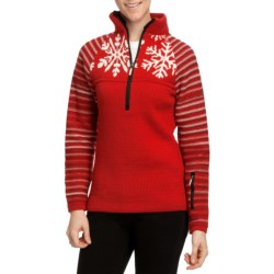 Dale of Norway Isfjorden Sweater (For Women)