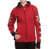 Dale of Norway Istind Windstopper® Jacket (For Women)