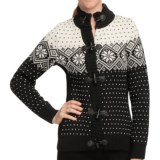 Dale of Norway Stjerne Sweater - Merino Wool (For Women)