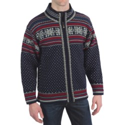 Dale of Norway Grotli Sweater - Merino Wool (For Men and Women)