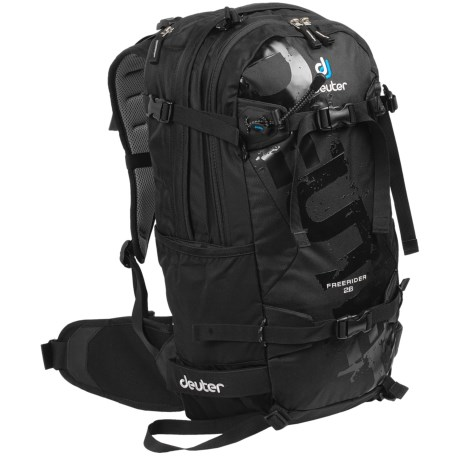 Deuter Freerider 26 Backpack