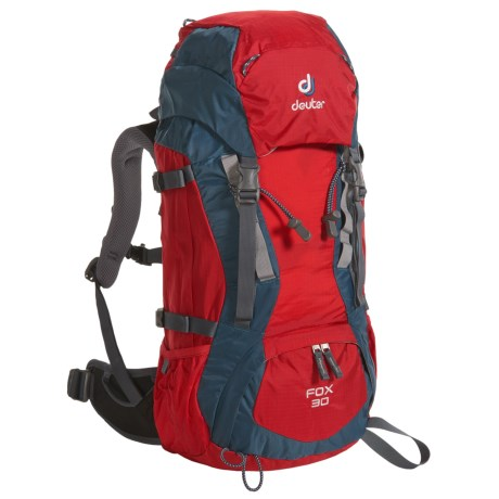 Deuter Fox 30 Backpack (For Big Kids)
