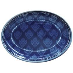 """Le Cadeaux Cambria 16"""" Oval Platter"""
